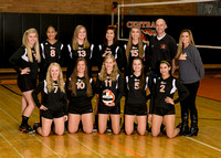 2015 CHS Volleyball