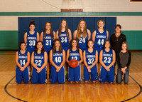 2015 CMS Girls Basketball