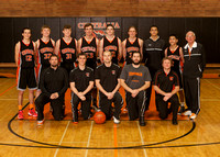 2016 CHS Boys Basketball