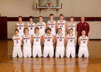2016 WFW Boys Basketball