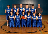 2014 CMS Boys Basketball